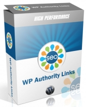 Authority Links Plugin Software with Personal Use Rights
