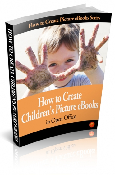 How to Create Children's Picture eBooks in Open Office