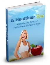 A Healthier You eBook with