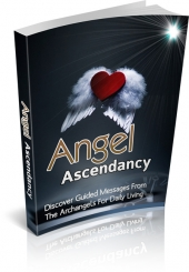 Angel Ascendancy eBook with Master Resell Rights
