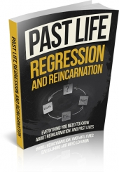 Past Life Regression And Reincarnation eBook with private label rights