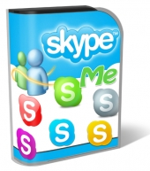 Skype Me WordPress Plugin Software with Personal Use Rights