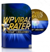 WP Viral Rater Plugin Software with Resale Rights