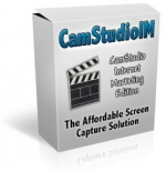 Cam Studio IM Software with Master Resale Rights