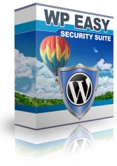 WP Easy Security Suite Software with Personal Use Rights