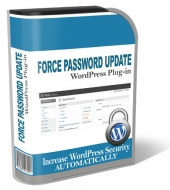 Force Password Update Plugin Software with Personal Use Rights