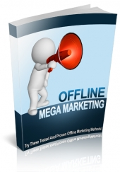 Offline Mega Pack eBook with Personal Use Rights