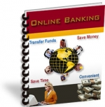Online Banking eBook with Master Resale Rights