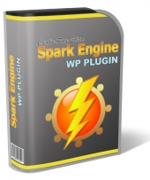 Spark Engine WP Plugin Software with Personal Use Rights