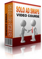Ad Swaps and Solo Ads Video with Personal Use Rights