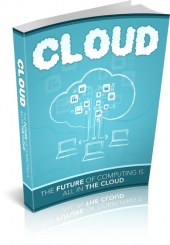 CLOUD eBook with private label rights