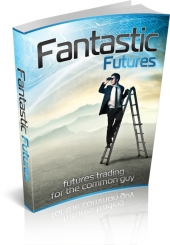 Fantastic Futures eBook with private label rights