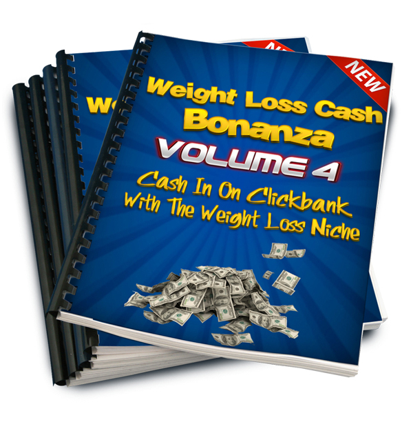 CB Weight Loss Cash Bonanza V4