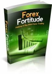 Forex Fortitude eBook with private label rights