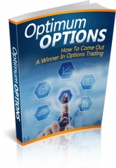 Optimum Options eBook with private label rights