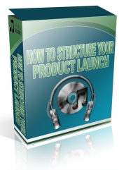 How to Structure Your Product Launch Audio with Private Label Rights