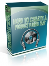 How To Create A Product Funnel Fast Audio with Private Label Rights