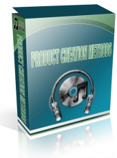 Product Creation Methods Audio with Private Label Rights