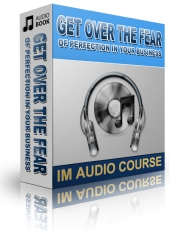 Get Over The Fear Of Perfection In Your Business Audio with Private Label Rights