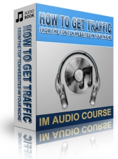 How To Get Traffic From The Top Ten Websites In Your Niche Audio with Private Label Rights