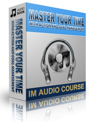 Master Your Time With Action And Goal Management