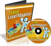 Local Lead Magician Video with Personal Use Rights