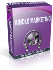 Kindle Marketing Audio with Private Label Rights