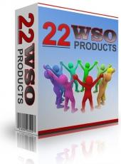 22 WSOs Sean Mize Audio with Private Label Rights