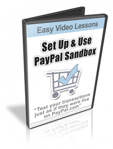 How To Use The PayPal Sandbox To Test Your Payment Flow – Updated Version