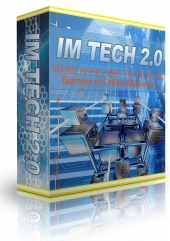 The IM Tech Training 2.0 Course # 2 Video with Personal Use Rights