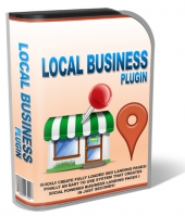 Local Business Plugin Software with Personal Use Rights