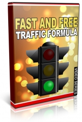Free and Fast Traffic Formula Video with Private Label Rights