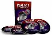 Post 911 Comeback Video with Master Resell Rights