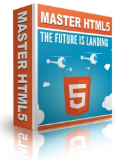 Master HTML 5 Video Video with Master Resell Rights