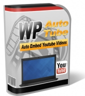 WP Fast Tube Plugin Software with Resale Rights