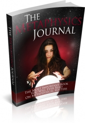 The Metaphysics Journal eBook with private label rights