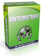 How To Drive Traffic Audio with Private Label Rights