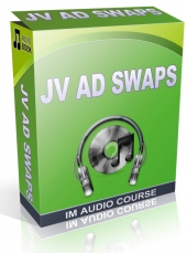 JV Ad Swaps Audio with Private Label Rights