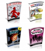 Special Offer PLR eBook with Private Label Rights