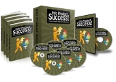 Info Product Success Video with Personal Use Rights