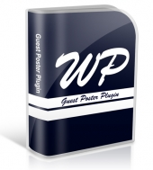Wp Guest Poster Plugin Software with Master Resale Rights