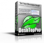 DeskTop Pop Software with Master Resale Rights
