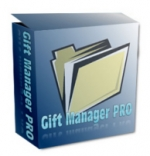 Gift Manager Pro Software with Master Resale Rights