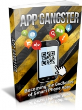 App Gangster eBook with Master Resale Rights