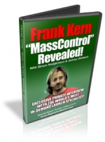 Mass Control Revealed Video with Personal Use Rights