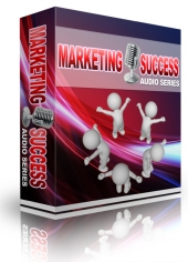 Success Marketing Audio 17 Audio Series Audio with Private Label Rights