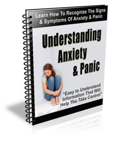 Understanding Anxiety & Panic