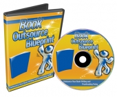 Book Outsourcing Blueprint Video with Personal Use Rights