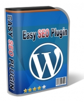 Easy SEO Plugin Software with Personal Use Rights