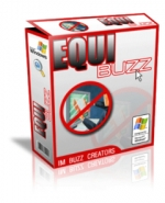 Equi Buzz Software with Resell Rights